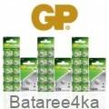 Батарейки таблетки GP