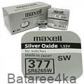 Батарейки таблетки Maxell