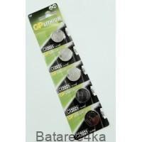 Батарейки GP CR2025