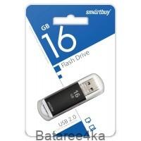 Флешка Smartbuy 16GB V-Cut
