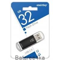 Флешка Smartbuy 32GB V-Cut