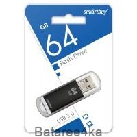 Флешка Smartbuy 64GB V-Cut