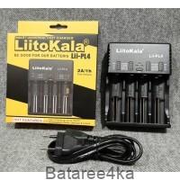 Зарядное устройство LiitoKala lii PL4