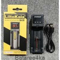 Зарядное устройство LiitoKala lii S1