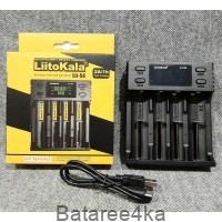 Зарядное устройство LiitoKala lii S4