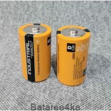 Батарейка Duracell industrial LR20