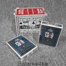 Игральные карты Deluxe
