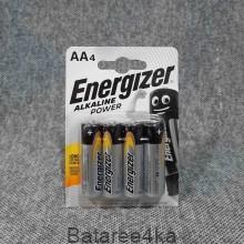 Батарейка Energizer alkaline LR6