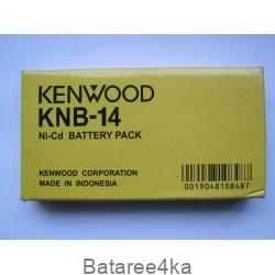 Аккумулятор Kenwood KNB 14, , 4.00$, 2001, , Аккумуляторы для раций