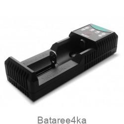 Зарядное устройство универсальное VCH-U100, , 7.00$, 201204, Videx, Зарядки для 18650,16340,14500