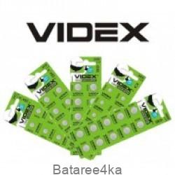 Батарейки таблетки Videx