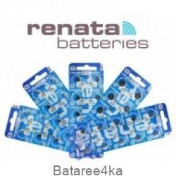 Батарейки таблетки RENATA