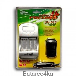 Зарядное устройство Энергия EH-913, , 20.00$, 101913, Энергия, Зарядные устройства АА/ААА