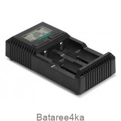 Зарядное устройство универсальное Videx VCH-UT200, , 16.50$, 201203, Videx, Зарядки для 18650,16340,14500