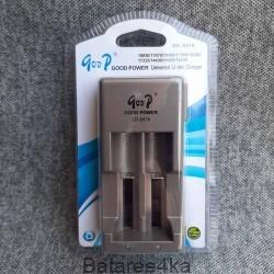 Зарядное устройство Goop GD 847A, , 5.00$, 847, Goop, Зарядные устройства АА/ААА
