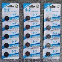Батарейки Goop CR1616, , 0.13$, 5001, Goop, Батарейки таблетки GOOP