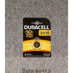 Батарейки Duracell 2016, , 0.85$, 00014, DURACELL, Батарейки Duracell