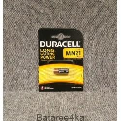 Батарейки Duracell MN21 23А, , 1.00$, 00015, DURACELL, Батарейки Duracell
