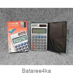 Калькулятор карманный CASIO 3000, , 1.30$, 3000, , Калькуляторы