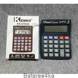 Калькулятор kenko 6193, , 1.60$, 6193, , Калькуляторы