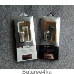 Наушники Super Bass 1004, , 1.90$, 33311, , Наушники для телефона и МР3