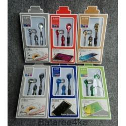 Наушники Stereo JL 07, , 2.20$, 33312, , Наушники для телефона и МР3