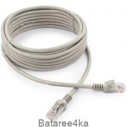 Патчкорд кабель для интернета LAN 30m, , 3.65$, 66103, LogicPower, HDMI и VGA кабеля