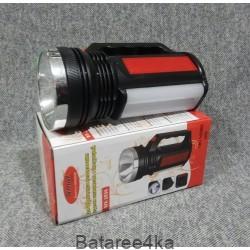Фонарь аккумуляторный Wimpex 2836, , 2.50$, 557890, Wimpex, Фонари лампы светодиодные
