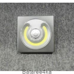 Фонарь кемпинг WH001 COB магнит настольная подставка, , 1.90$, 665477, , Фонари лампы светодиодные