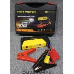 Пуско зарядное устройство универсальное Car Jump Starter Hight Power TM15 68800mah, , 30.00$, 35556, , Авто-товары