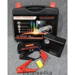 Пускозарядное устройство и мини компрессор Car Jump Starter Hight Power TM18B 68800mah, , 35.00$, 74432, , Авто-товары