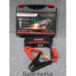 Пуско зарядное устройство универсальное Car Jump Starter Hight Power TM18B 68800mah, , 30.00$, 334556, , Авто-товары