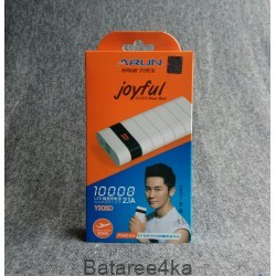 Power Bank Arun Y305D 10000mah, , 12.00$, 26226, ARUN, Power Bank
