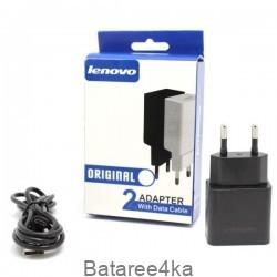 Зарядное устройство Lenovo 5V 2A micro USB, , 1.80$, 22366, Asus, Зарядные устройства для телефонов планшетов