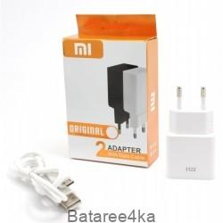 Зарядное устройство Xiaomi 5V 2A micro USB, , 1.80$, 22367, Asus, Зарядные устройства для телефонов планшетов