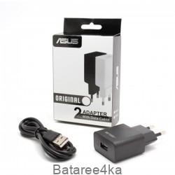 Зарядное устройство ASUS 5V 2A micro USB, , 1.80$, 22365, Asus, Зарядные устройства для телефонов планшетов