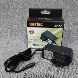 Блок питания Sertec st t4 9V 2А разъём 2.5 мм, , 1.50$, 6558, , адаптеры