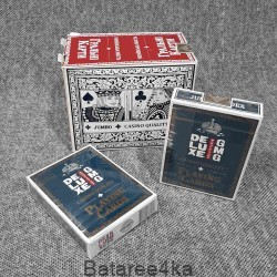 Игральные карты Deluxe, , 1.10$, 80006, , Карты игральные
