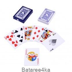 Карты игральные Grand Royale 54 шт, , 0.50$, 80005, , Карты игральные