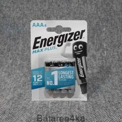 Батарейка Energizer max plus LR3, , 0.56$, 10218, Energizer, Батарейки ENERGIZER