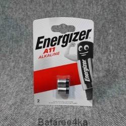 Батарейка Energizer 11A, , 1.00$, 10211, Energizer, Батарейки ENERGIZER