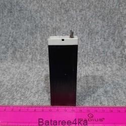 Аккумулятор Bossman 4V1.2Ah, , 1.60$, 12317, Bossman, Аккумуляторы свинцово-кислотные