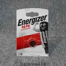 Батарейка Energizer CR1616, , 0.70$, 161616, Energizer, Батарейки таблетки ENERGIZER