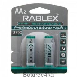 Аккумуляторы Rablex