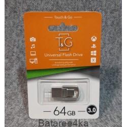 USB флешка 64GB T&G dual tupe C 3.0, , 10.00$, 454600, T&G, Usb флешки 64gb