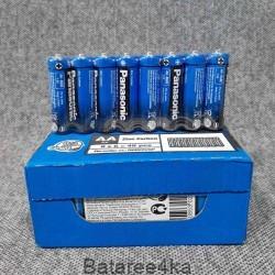 Батарейки Panasonic R6 АА, , 0.13$, 00124, , Батарейки Panasonic