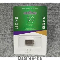 USB флеш T&G 32GB 105, , 4.00$, 30062, T&G, Usb флешки 32gb
