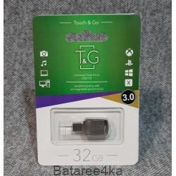 USB флешка 32GB T&G dual tupe C 3.0 , , 7.00$, 300669, T&G, Usb флешки 32gb