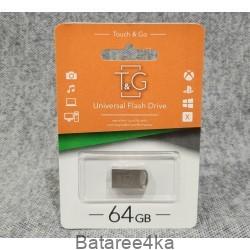 USB флеш T&G 64GB 105, , 7.00$, 454857, T&G, Usb флешки 64gb