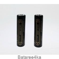 Аккумулятор 18650 Liitokala Lii-26A 2600 mAh, , 3.00$, 7556, LiitoKala, Аккумуляторы Li-Ion 18650 ,14500,16340.